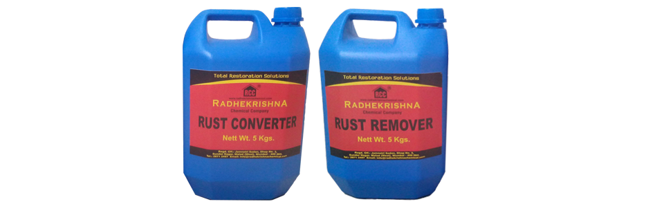 ANTI CORROSIVE RE-INFORCEMENT COATINGS