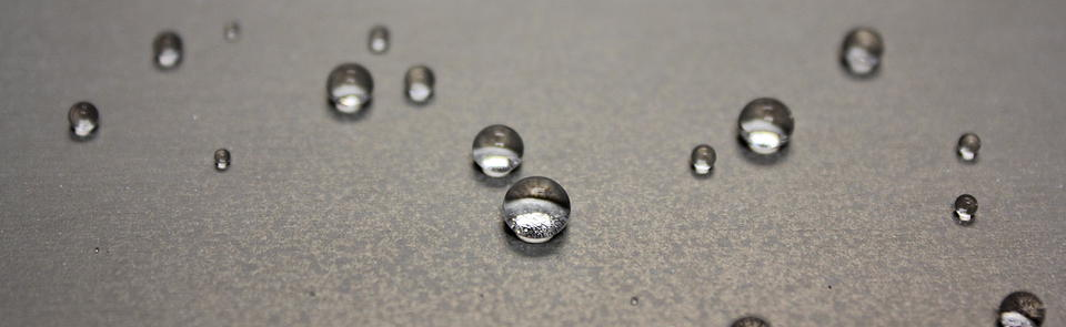 WATER REPELLENTS